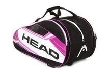 Paleteros de Padel HEAD