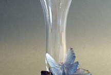 Art Glass-Daum Crystal / by Charlotte