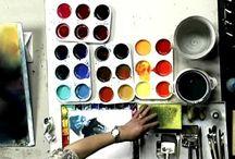Azraa Art ideas