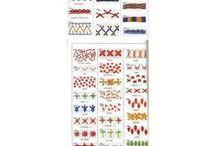 cross stitch & other handy crafts