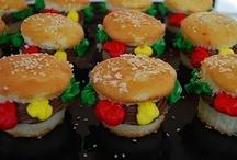 Burger bash 2013 / by Amanda Cronkrite