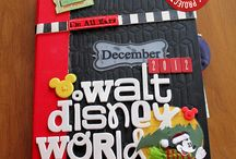 Disney smash book / by Kimberly Herz-Cooksey