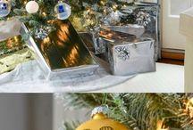 DIY Christmas Ornaments / DIY Christmas Ornaments