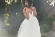 Weeding dress