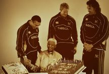 Madiba - Nelson Mandela