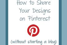 Pinterest things to know / by Marge Tuel