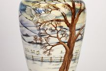 Pottery / by Marsha East