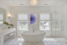 Luxury Bathrooms Designs