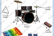 voc instruments