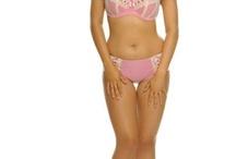 Spring lingerie / Plus size lingerie. / by Locaderremate Plus size fashion