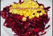 salata turşu