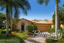 Naples, Florida Luxury Property