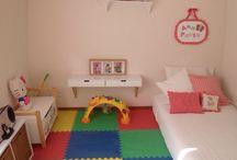 habitación Ernesto