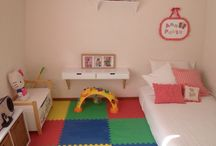 habitacion montessori