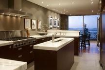 kitchens... / by Flor Méndez Alvarez