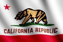 U.S.A.-California / by Dean Kolb