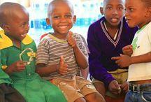 2018 Safina program: Bukoba, Tanzania
