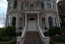 °•♡My House♡•°