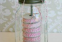 Jars Galore