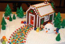 Legos / by Rebekah Schrepfer