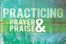 Prayer praise 12