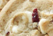 food- cookies / by Penny Herbert