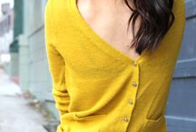 fashion / by Nyla Christensen