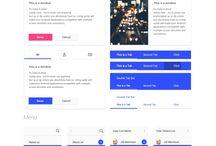 Material Design UI