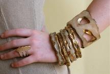 | POLYMER | Bracelets