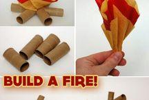 Ovi / Tűz