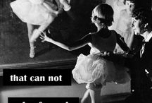 Dance Quotes / by Christine Healy