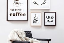 Quotes Typography Wall Art