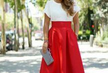 šaty / sukne