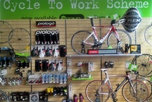 Bikes we love / Podium 4 Sports is Belfast's largest supplier of Merida, Trek and Scott bikes. Oh and everyone in our Bike Department are crazy about Bikes!