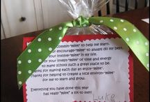 Gifts / by Lisa Mortenson