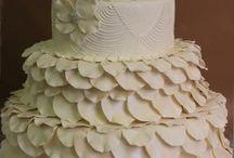 Wedding cakes / by Boutique cake BoutiqueCake.co.uk