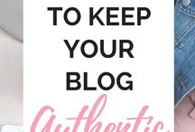 The Business of Blogging / I'm pinning my favorite pins about the business of blogging! There is information about starting a blog for money, tips to gain traffic, and design ideas. You'll find plenty of topics for inspiration and information for beginners.