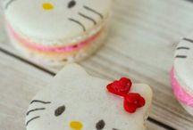 Hello Kitty- Sanrio