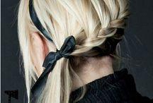 Hair n Makeup- Stuff to Try / by Jes Biz