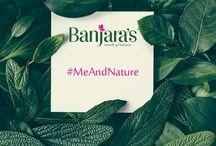 #MeAndNature