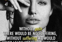 Angelina Jolie  / Fan board for Angelina Jolie, my bae.