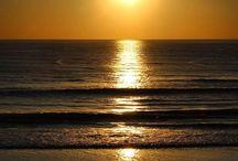 Mimizan-Plage / Mimizan-Plage, les landes, l'océan, le sable...