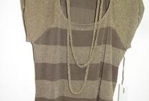 Dona Diktons Primavera Estiu / Existències de roba de dona, roba de punt de la marca Diktons. Existencias de ropa de mujer, ropa de punto de la marca Diktons.