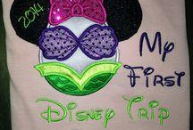 Disney / by Nicole Riley