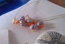 Summer mood / Jewellery by S.P.Art