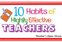 Teacher's Open House / Blog posts from Teacher's Open House!  Teaching tips, book ideas, and teaching resources for primary classrooms, but specifically for first grade, second grade, and third grade.  The focus is on math activities and literacy centers and mini lessons.