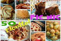 le raccolte / recipes by theme / tutte le raccolte tematiche