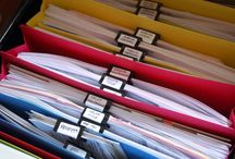 Office -> Filing System