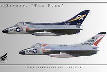 F4D Skyray