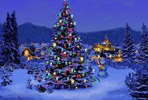 Christmas (Vánoce)